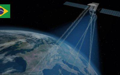 Grupo de estudiantes en Brasil fue rescatado gracias a tecnología satélite